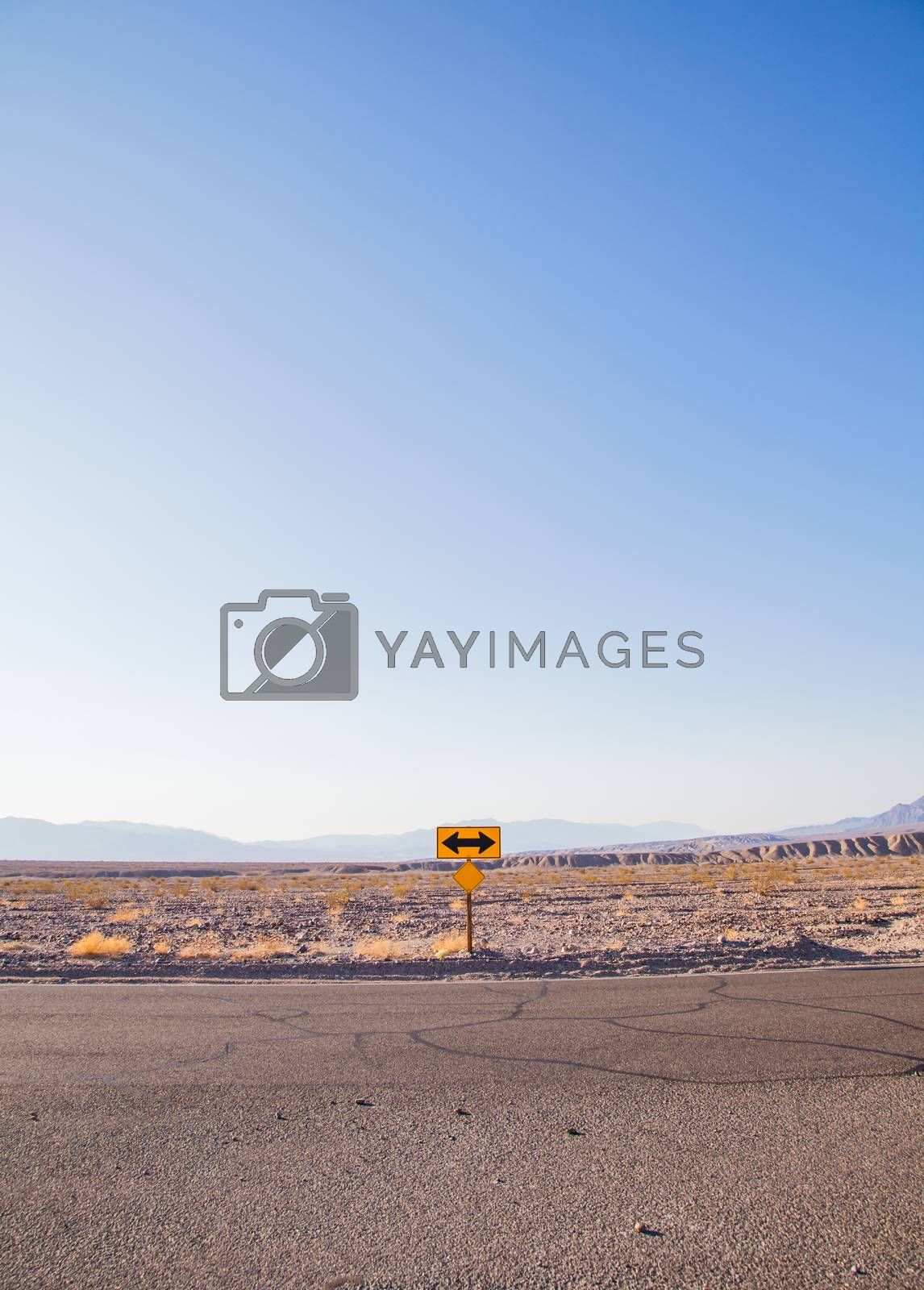 Royalty free image of Directions by Perseomedusa