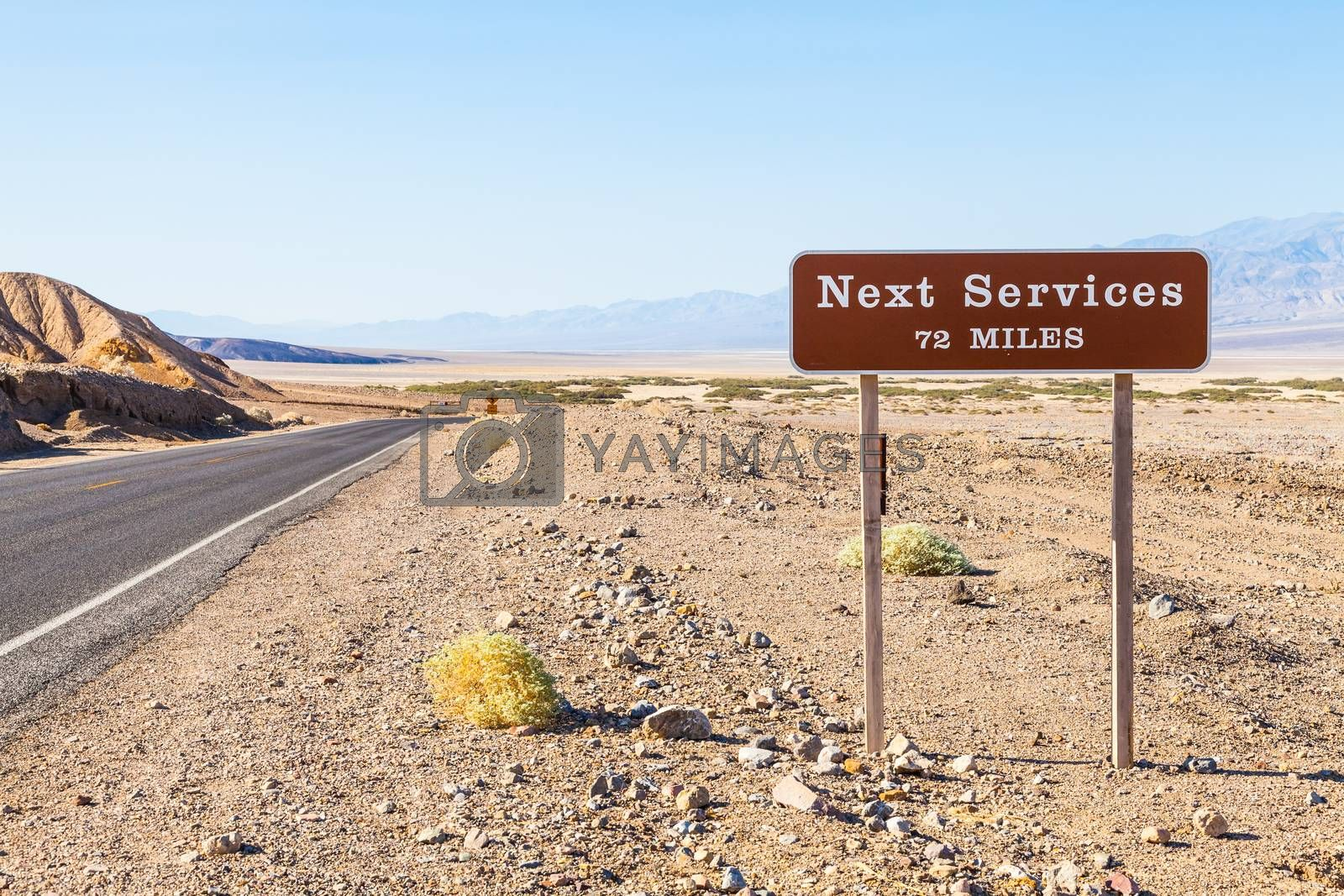 Royalty free image of Next service by Perseomedusa