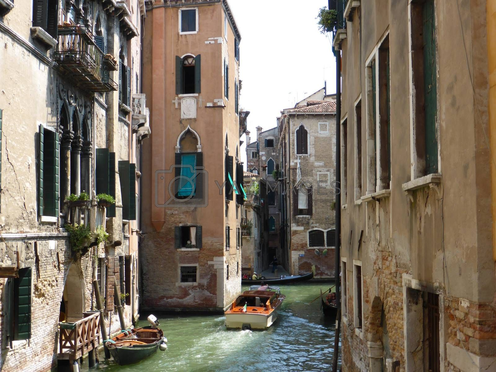 Venice, Italy ��� July, 21: the Festival of the Redeemer in Venice on July 21, 2013. From 1577, the Venetians��� favourite event is a thanksgiving to Jesus Christ for the end of the Plague. The fireworks show is considered the best in Europe