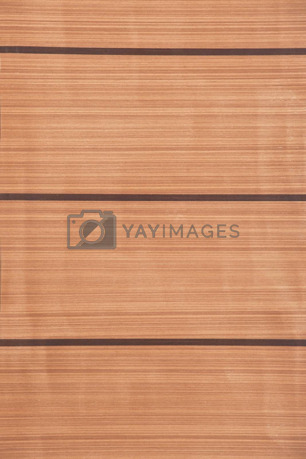 Royalty free image of Wooden Floor by emirkoo