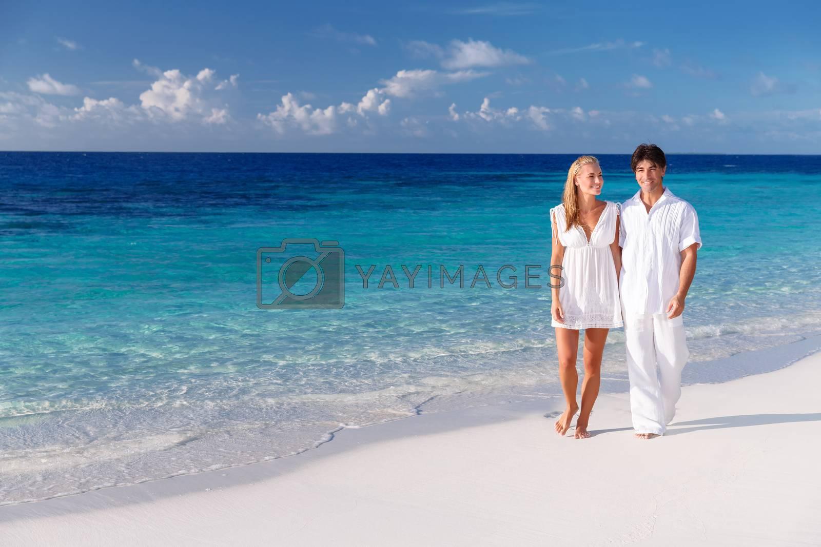 Royalty free image of Romantic honeymoon by Anna_Omelchenko