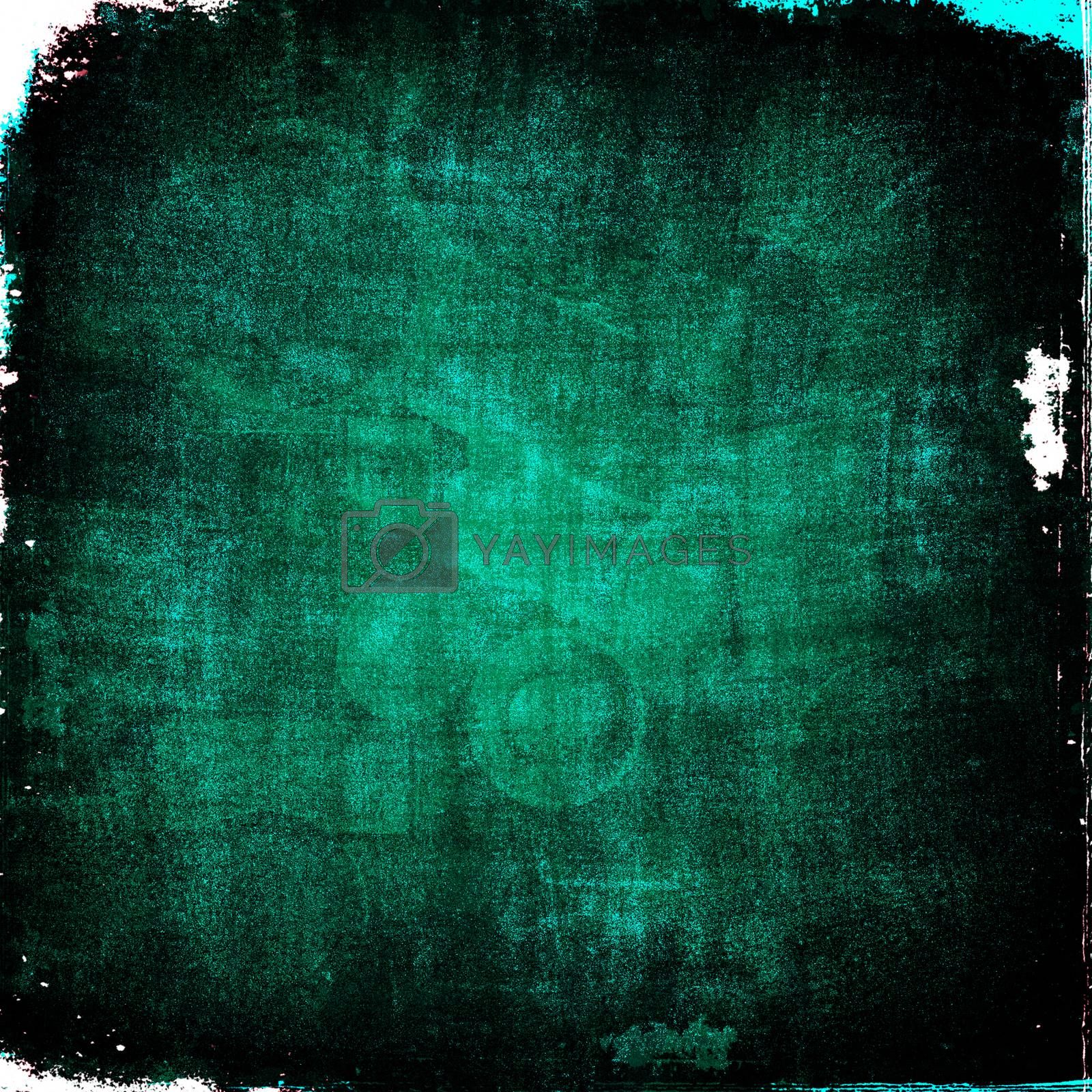 Royalty free image of Abstract grunge background by wyoosumran