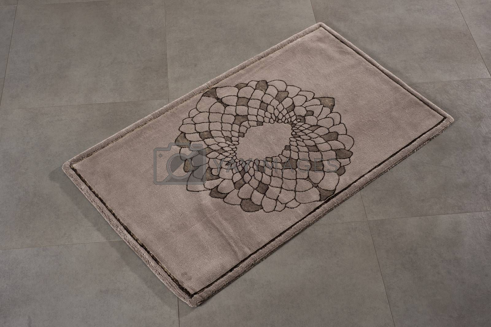 Royalty free image of carpet by emirkoo