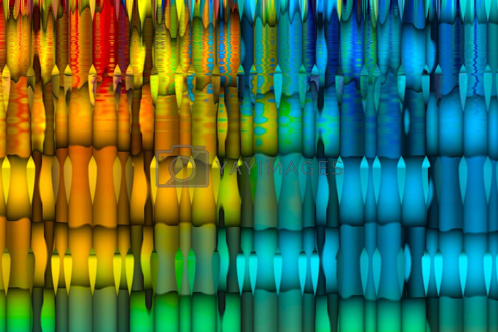 Colorful by Kiwar