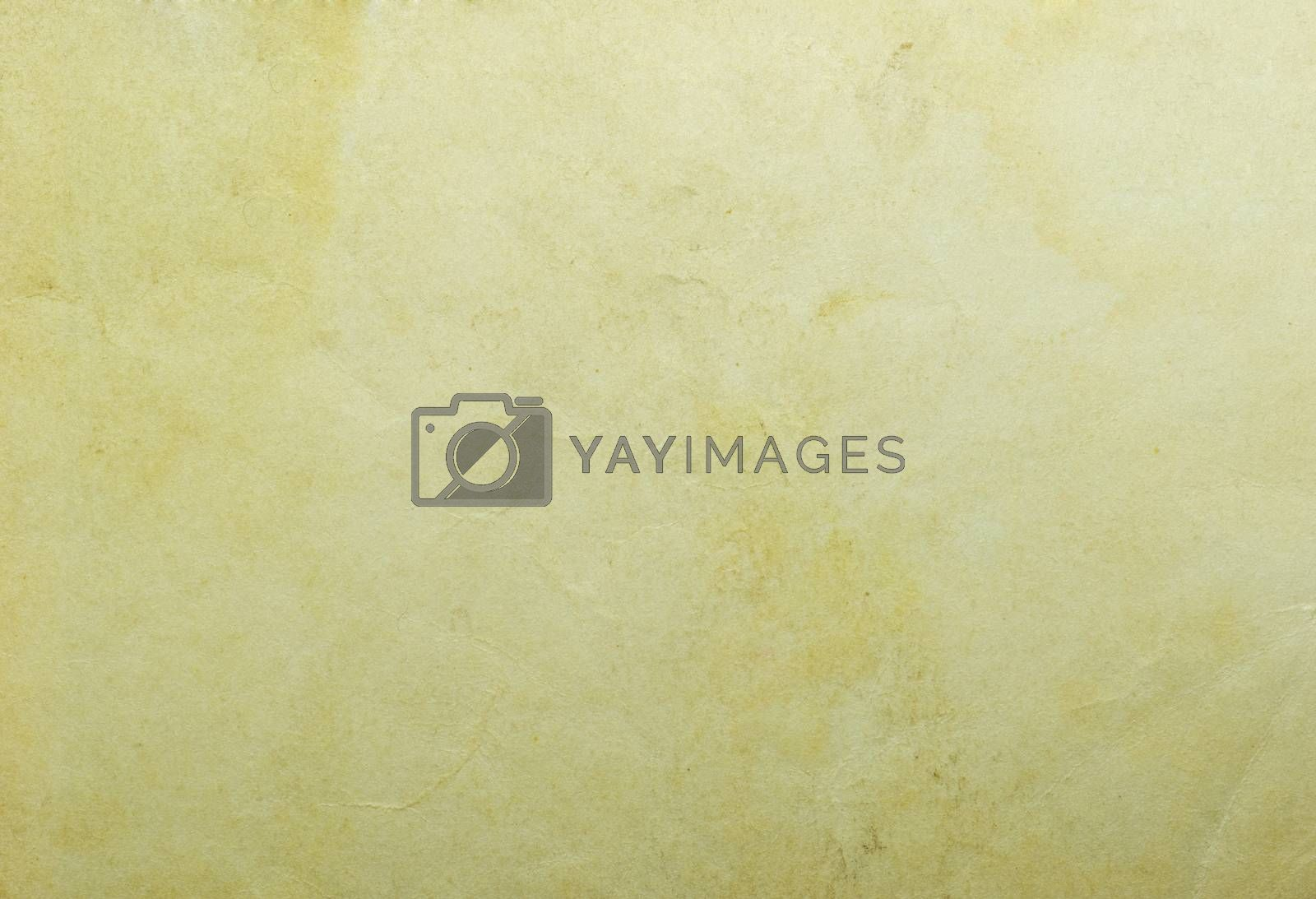 grunge paper with space for text or image