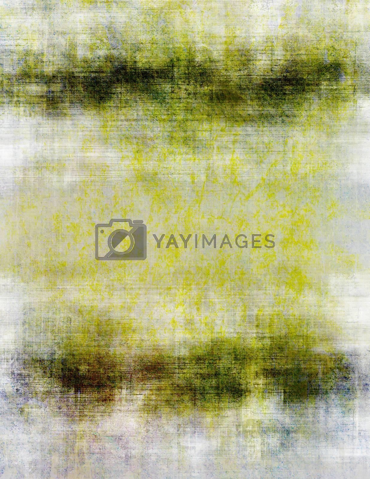 grunge background by Pakhnyushchyy