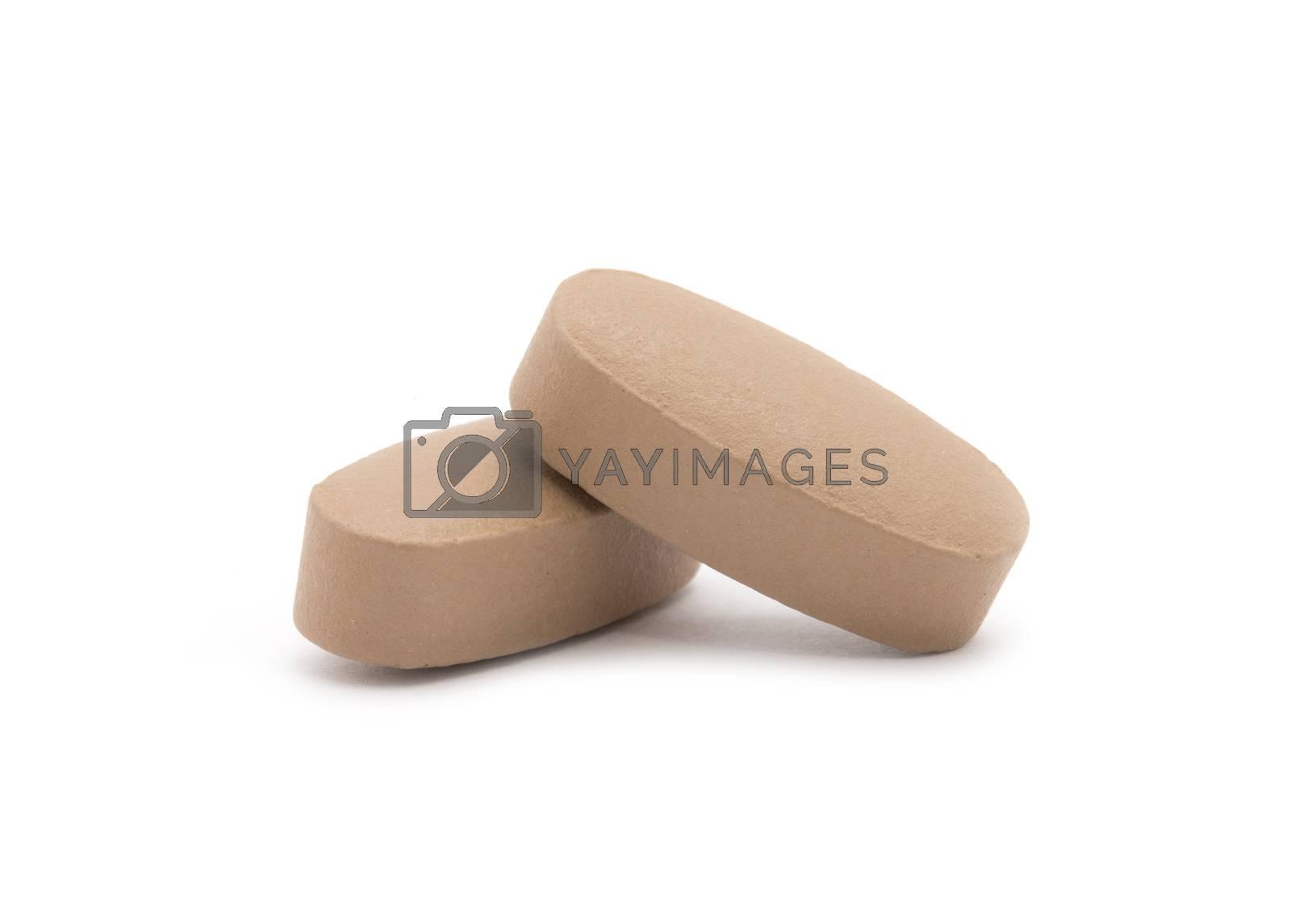 pills  by Pakhnyushchyy