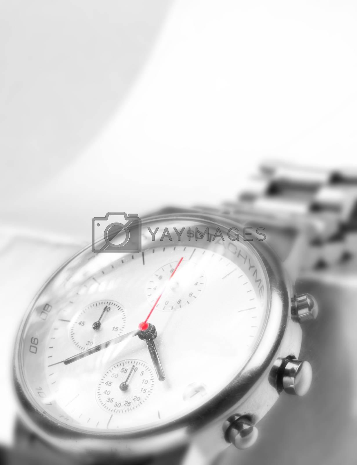 Great watch. by arosoft