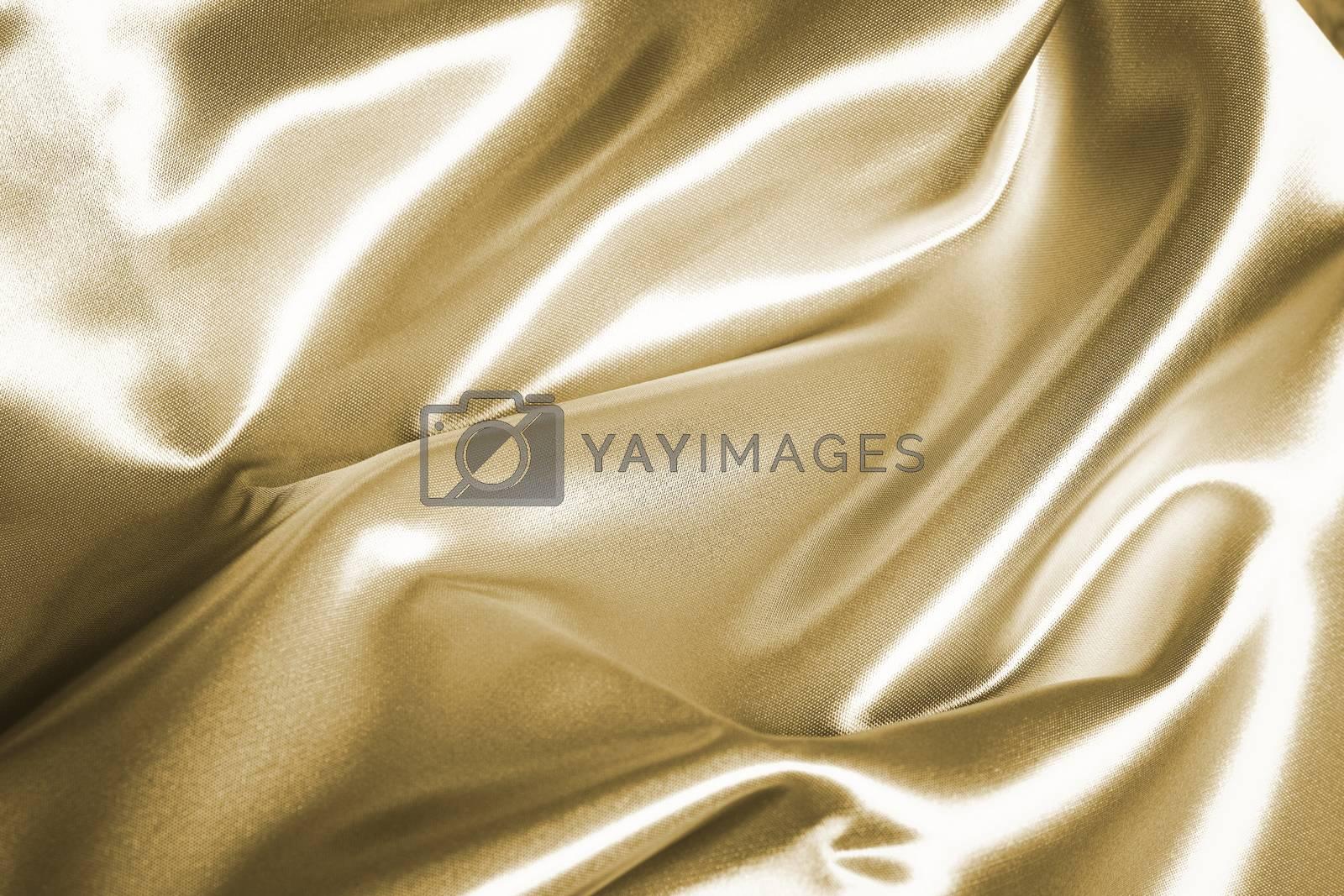 Silver blanket by arosoft