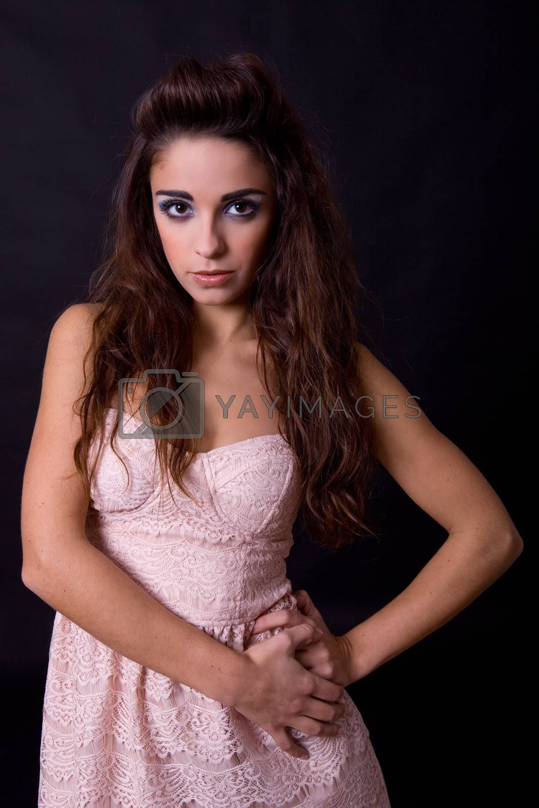 Royalty free image of stunning by zittto