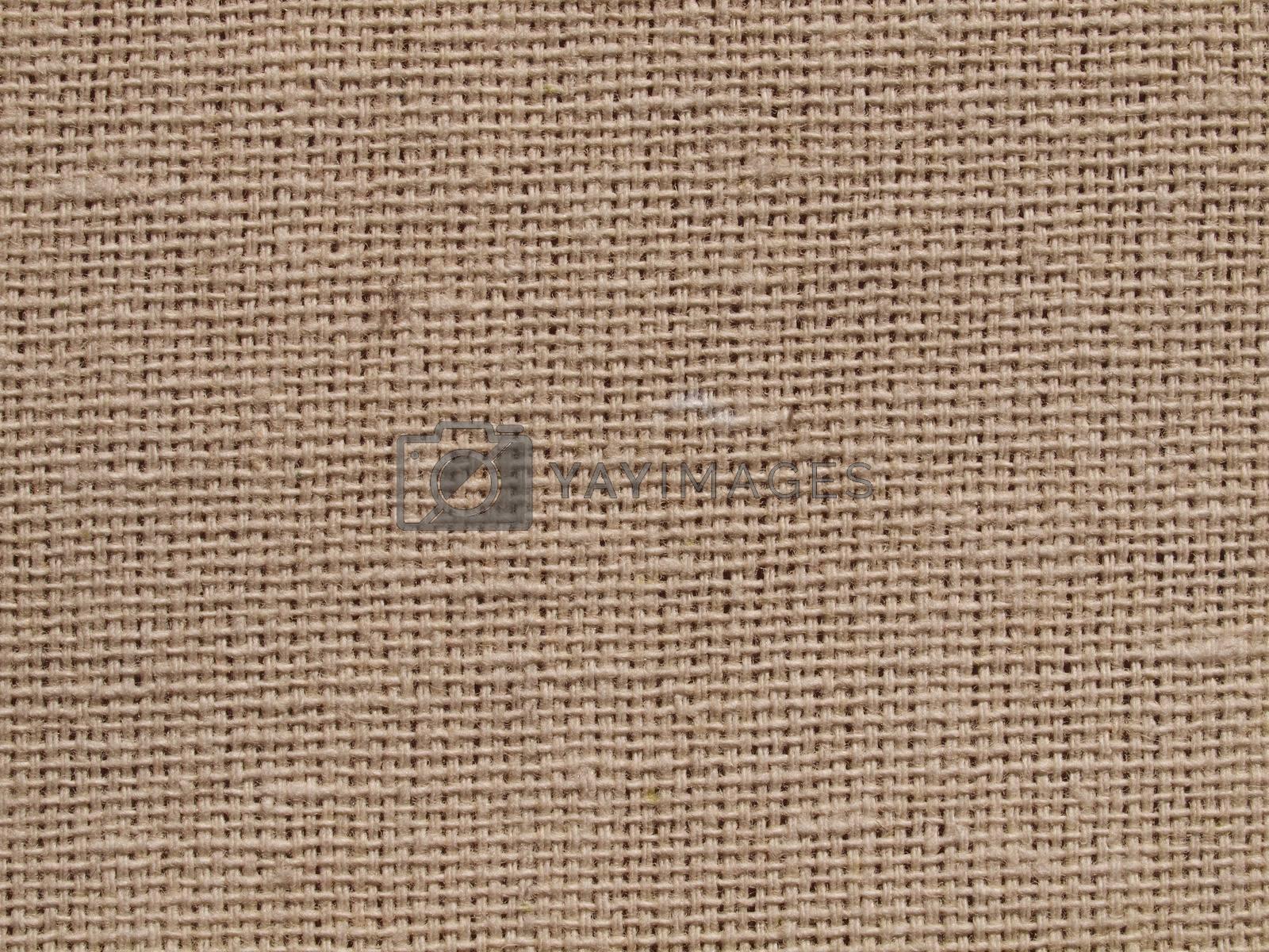 Fabric background by claudiodivizia