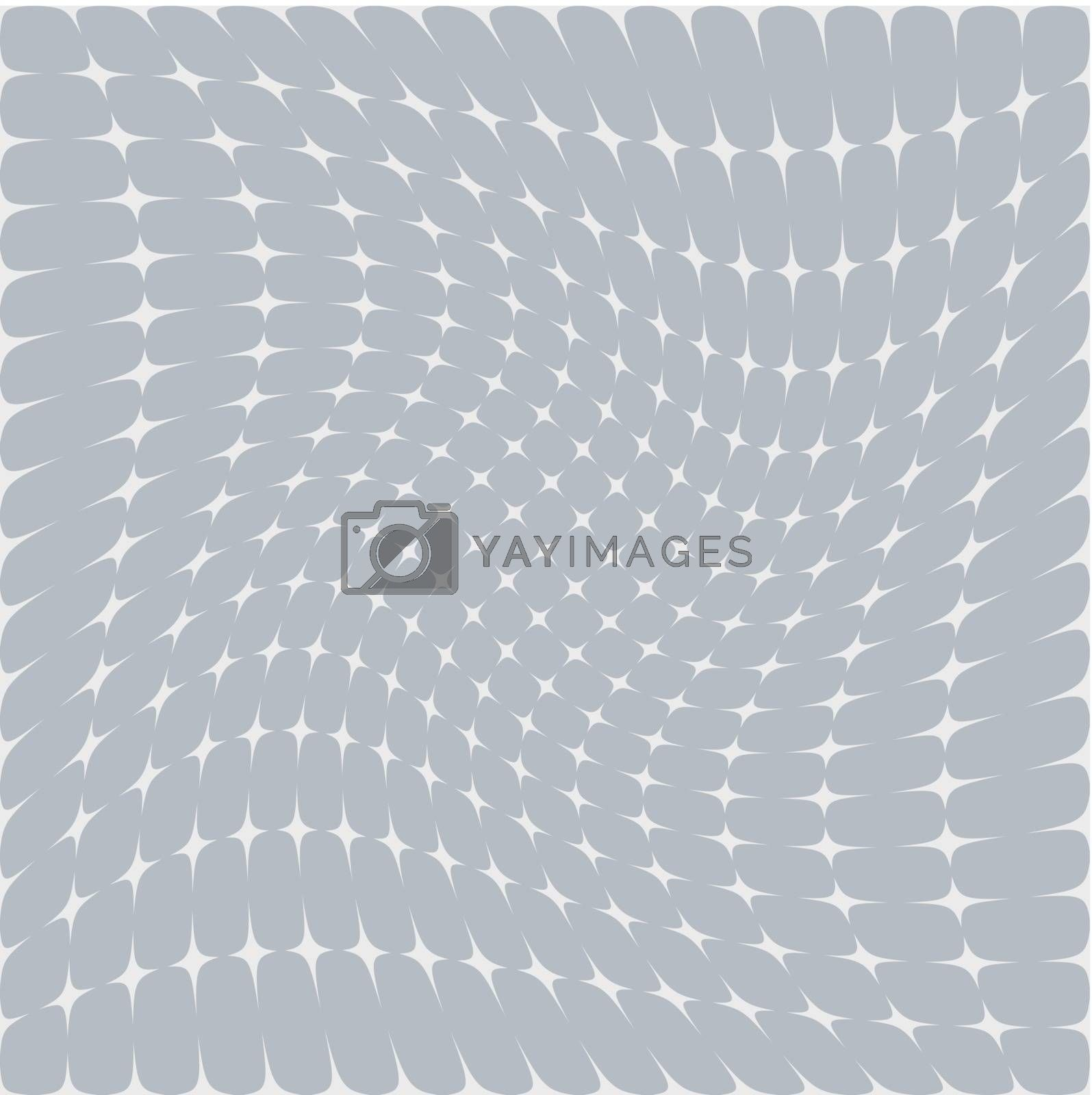 Royalty free image of Abstract star background by dvarg