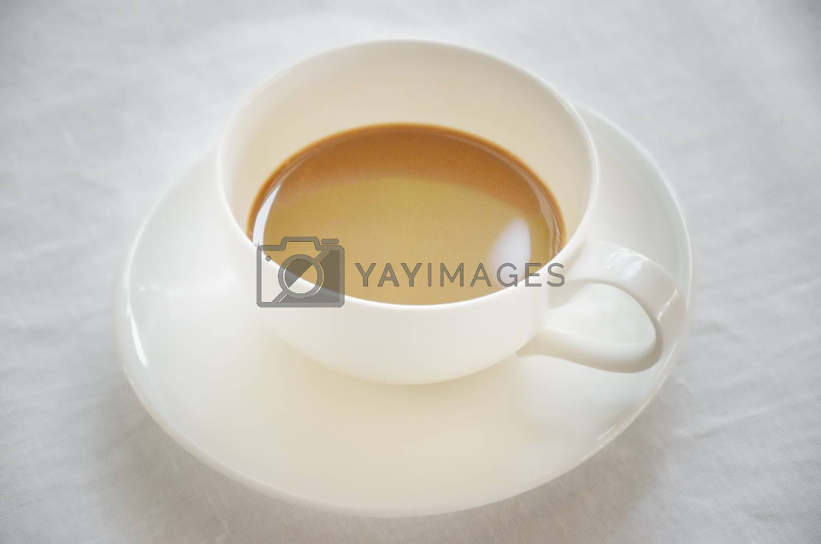 Royalty free image of Coffee cup  by pixbox77