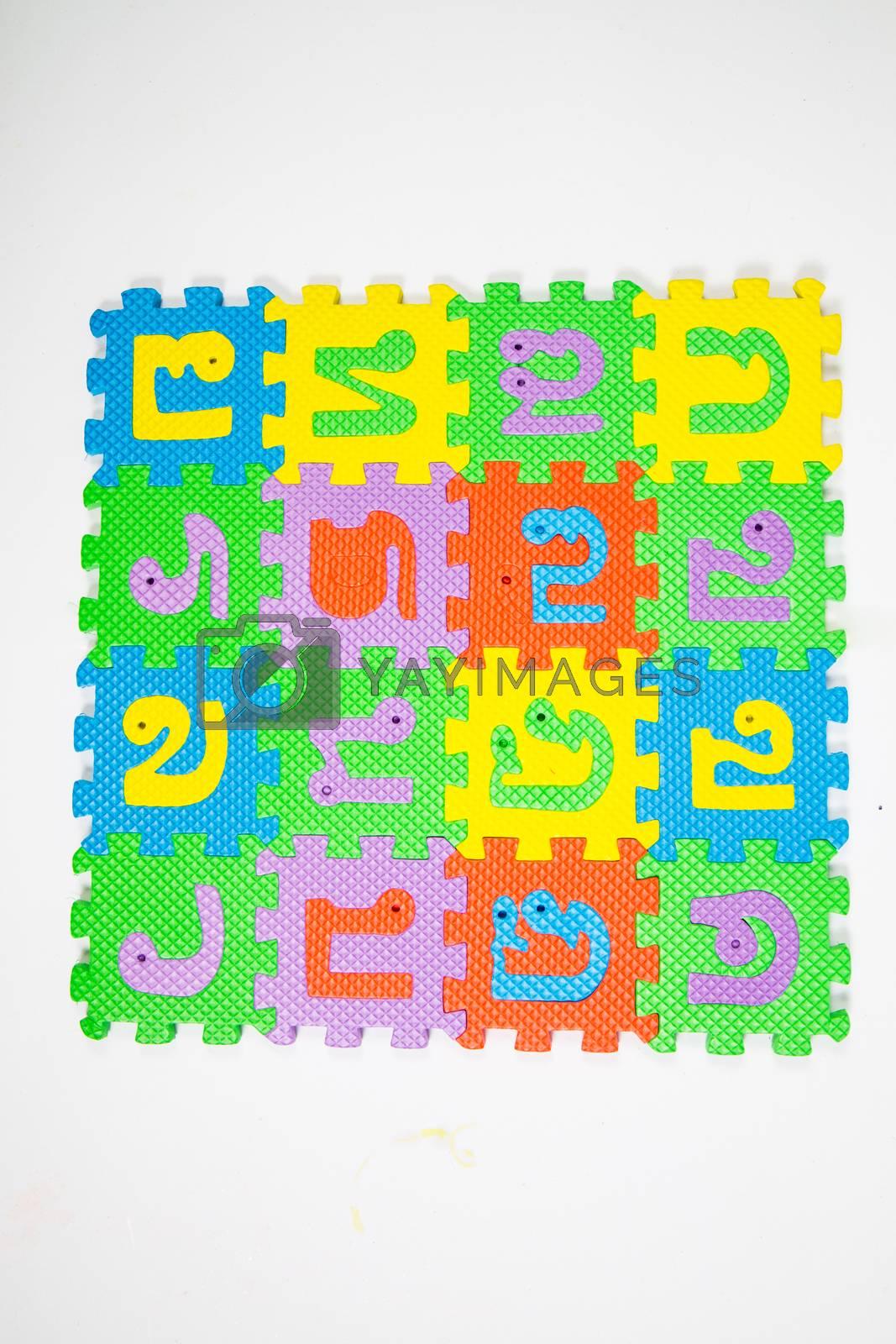 Game alphabet Thailand by tuchkay