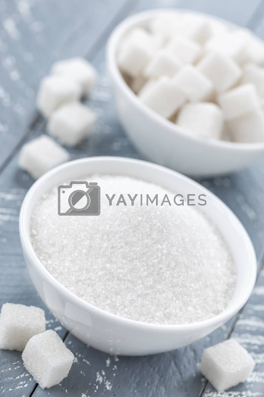 Royalty free image of Sugar by yelenayemchuk
