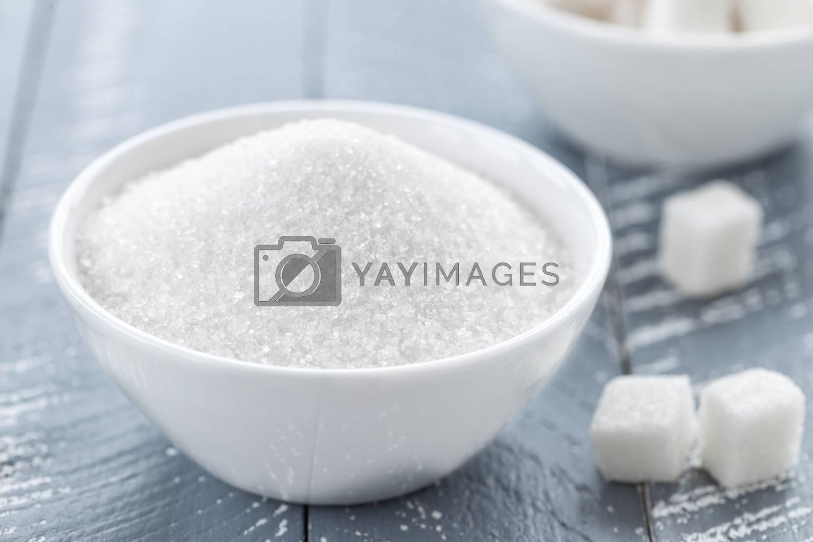 Sugar by yelenayemchuk