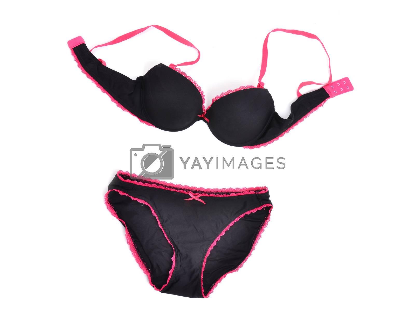 sexy female underwear by anankkml