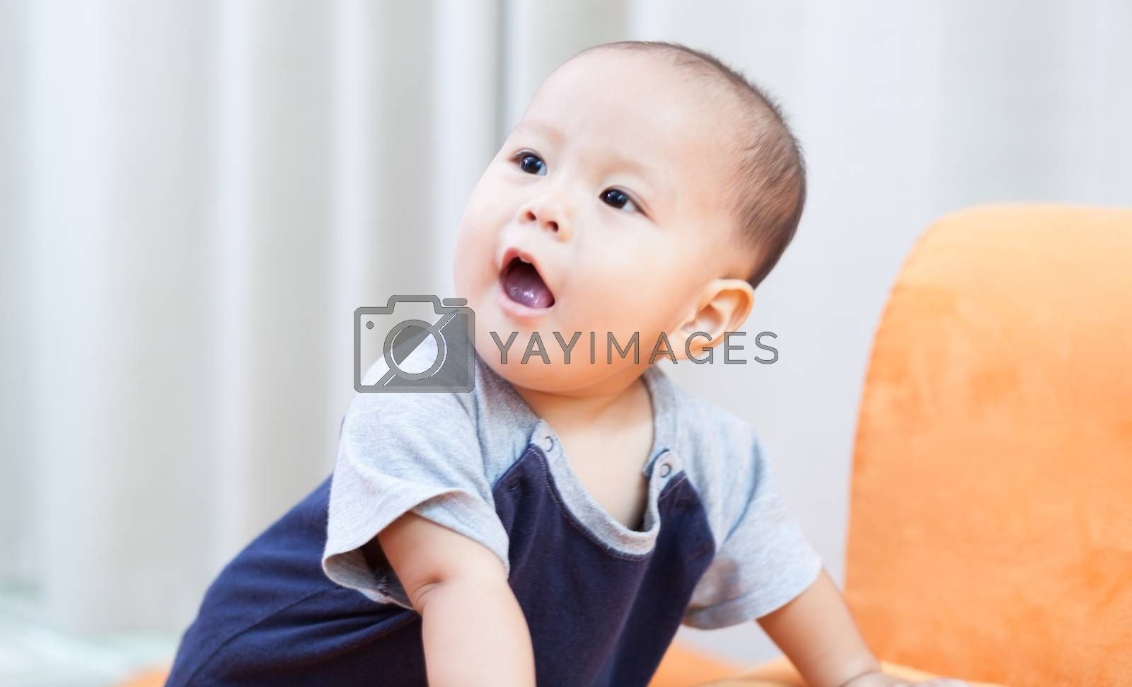 Baby boy by a454