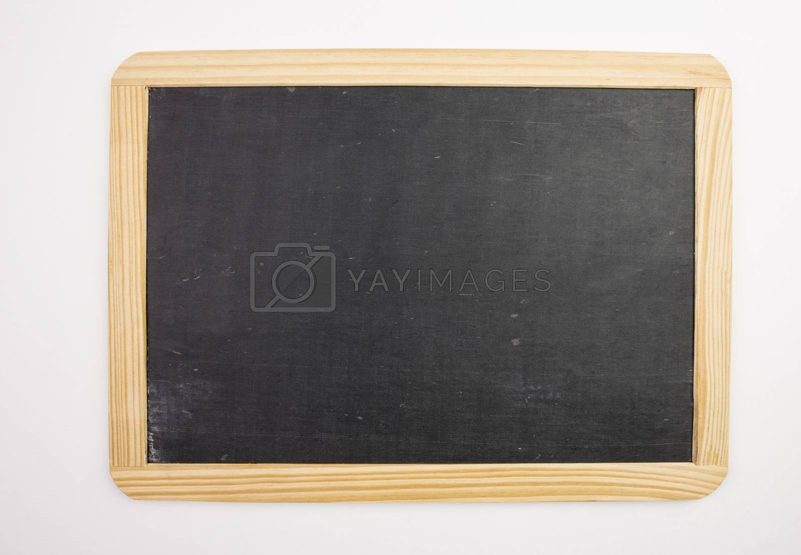 Royalty free image of Chalkboard by Wavebreakmedia
