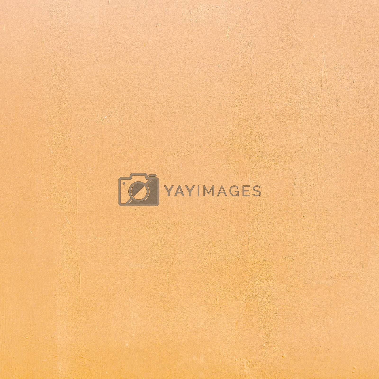 Royalty free image of orange background by meinzahn