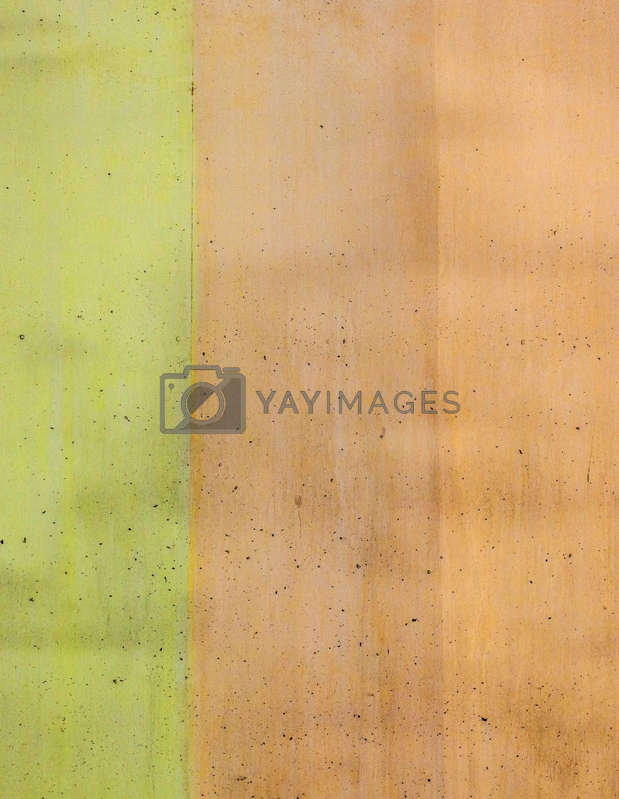 Royalty free image of colorful wall structure  by meinzahn