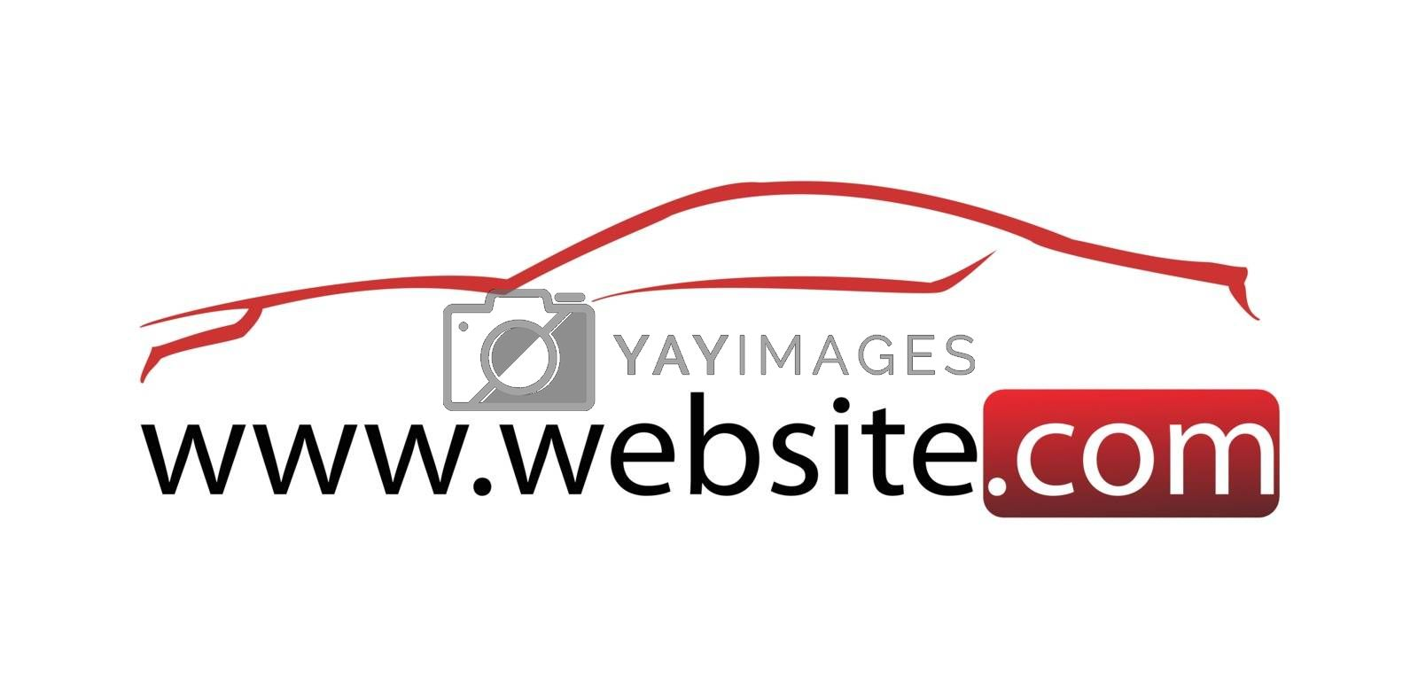 Royalty free image of business identity by cioncabogdan