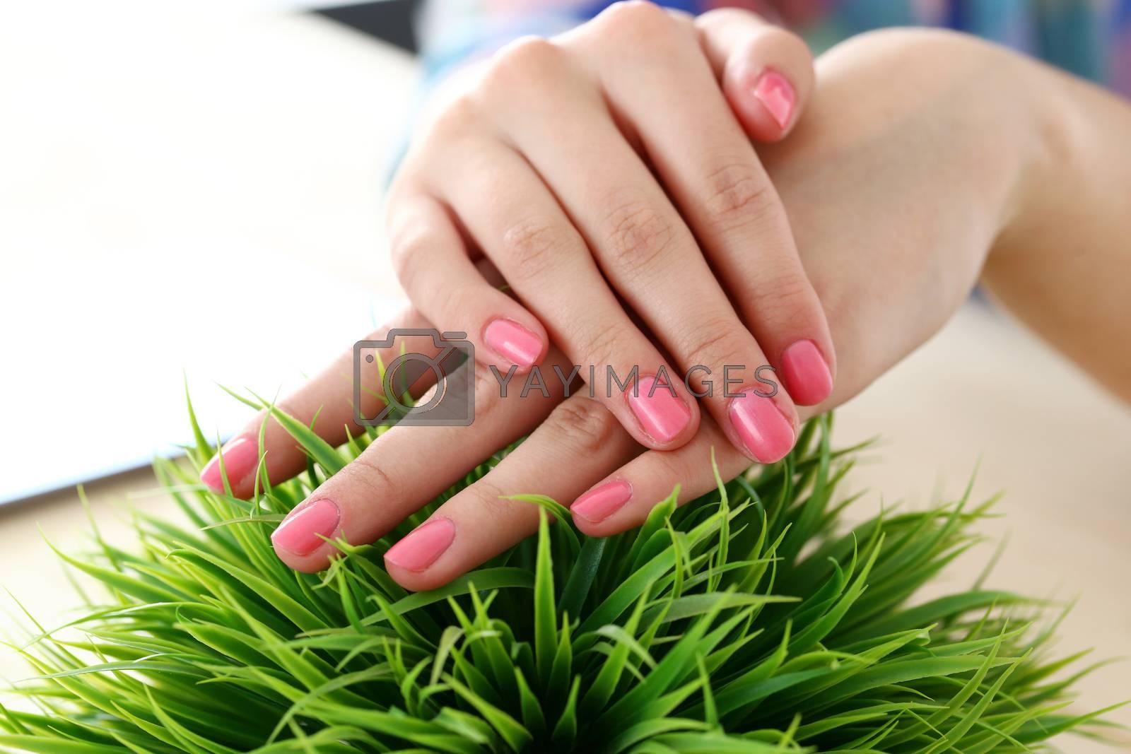 Beautiful, soft hands by rufatjumali