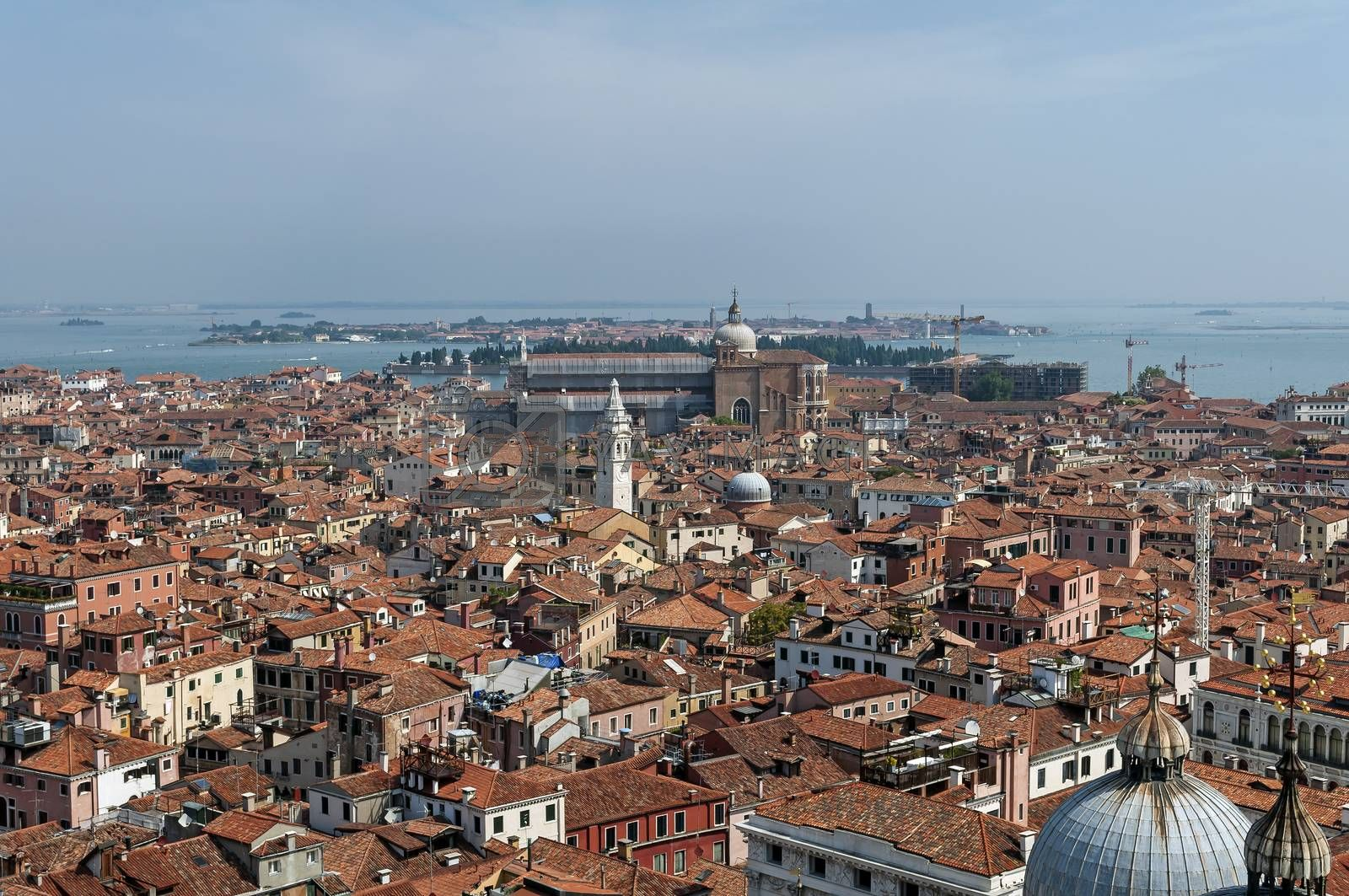 Royalty free image of Venice, Italy. by FER737NG
