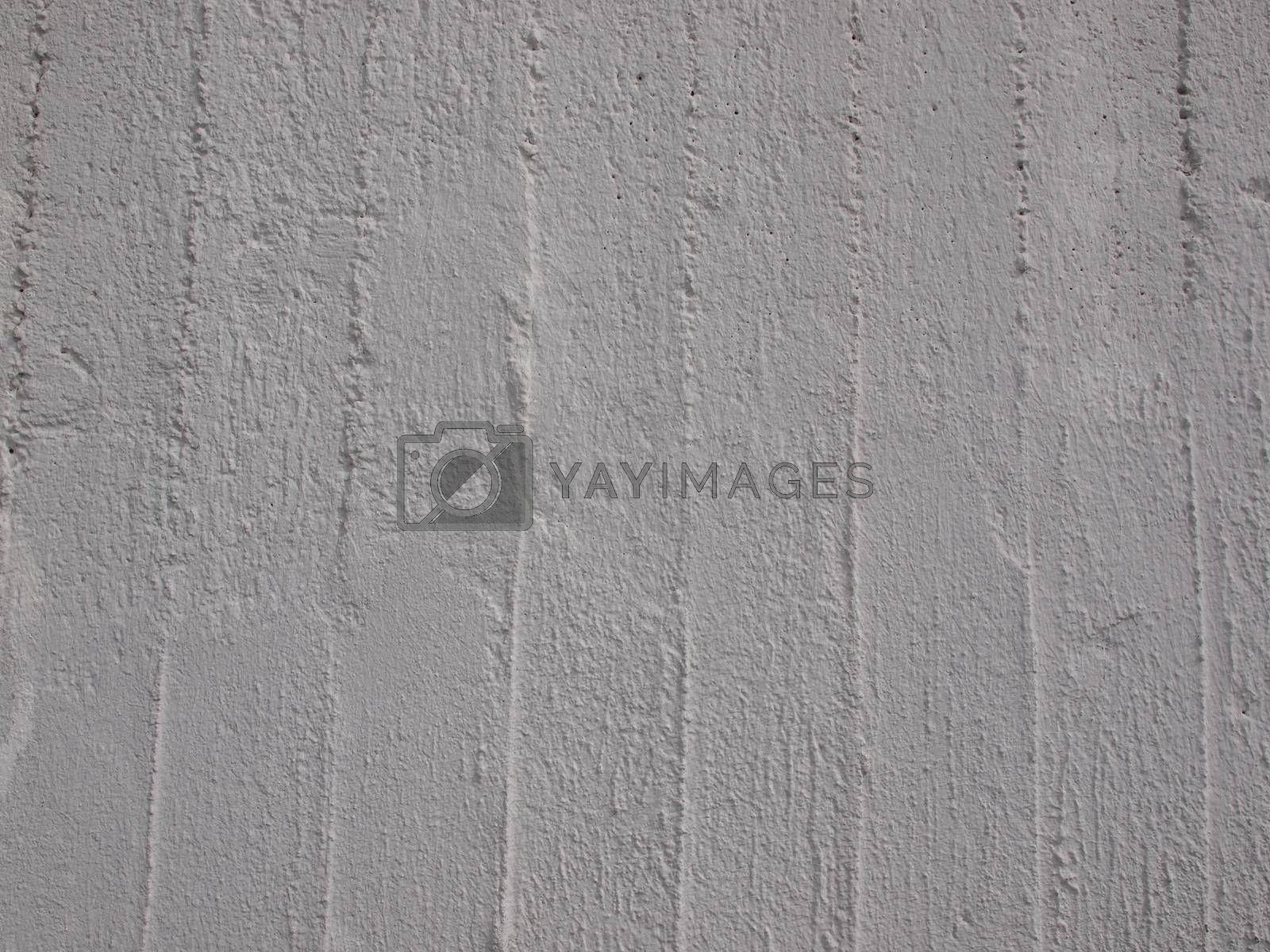 Royalty free image of Concrete background by claudiodivizia