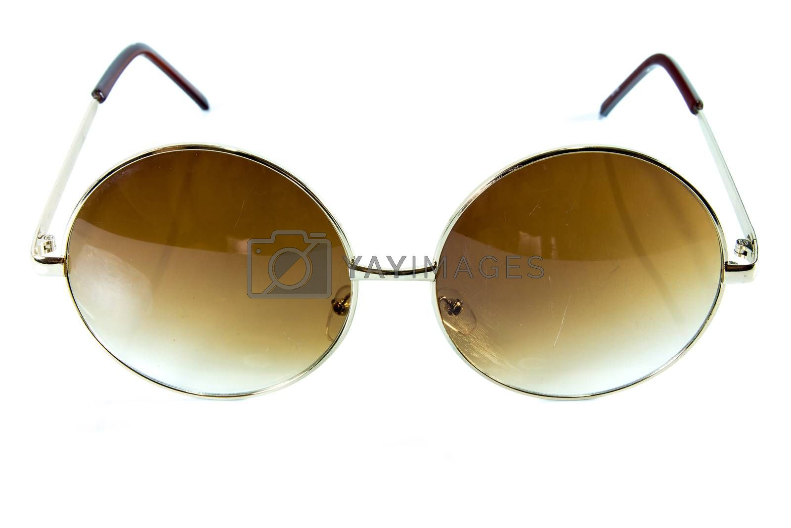 Royalty free image of Sunglasses by theerapoll