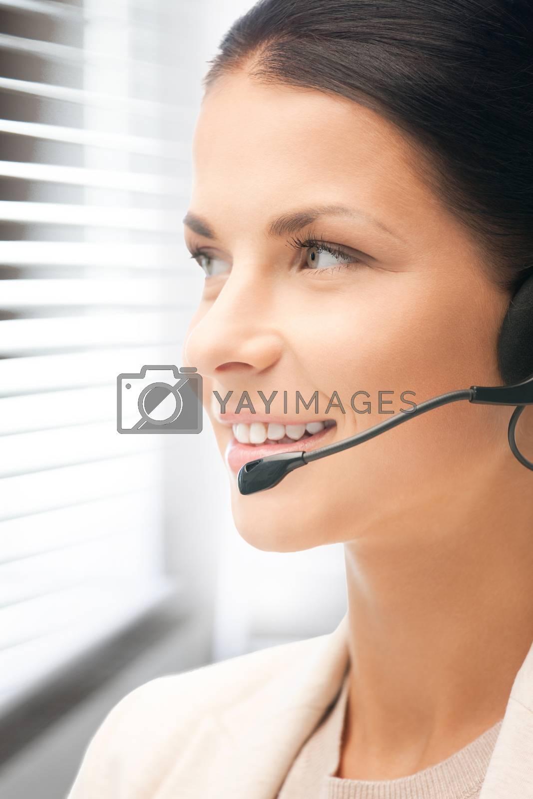 helpline by dolgachov