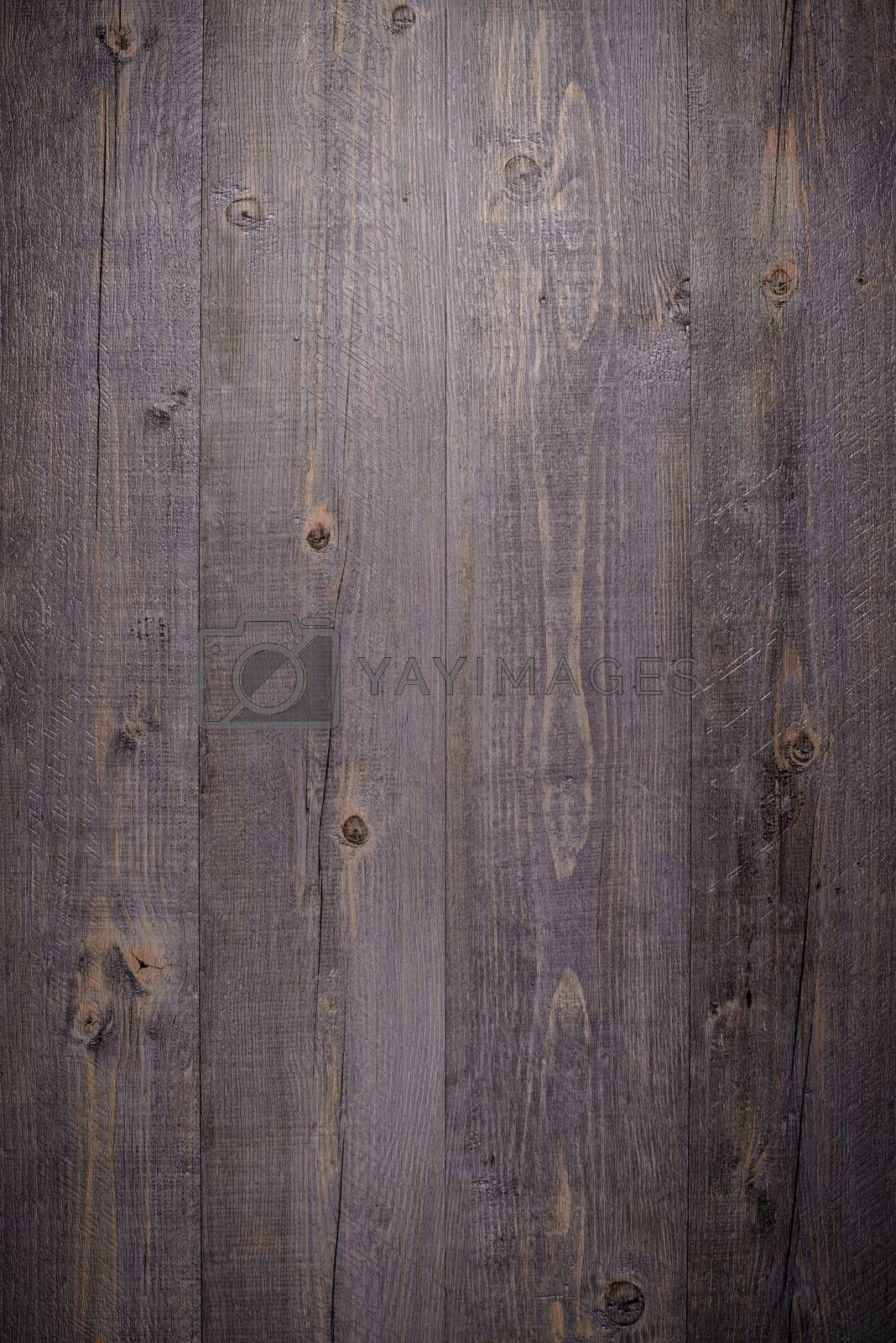 Royalty free image of Wood texture background  by homydesign