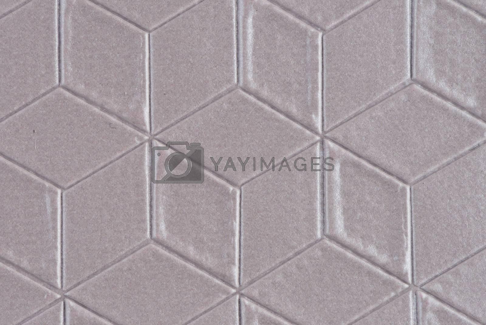 Royalty free image of Purple vinyl texture by homydesign