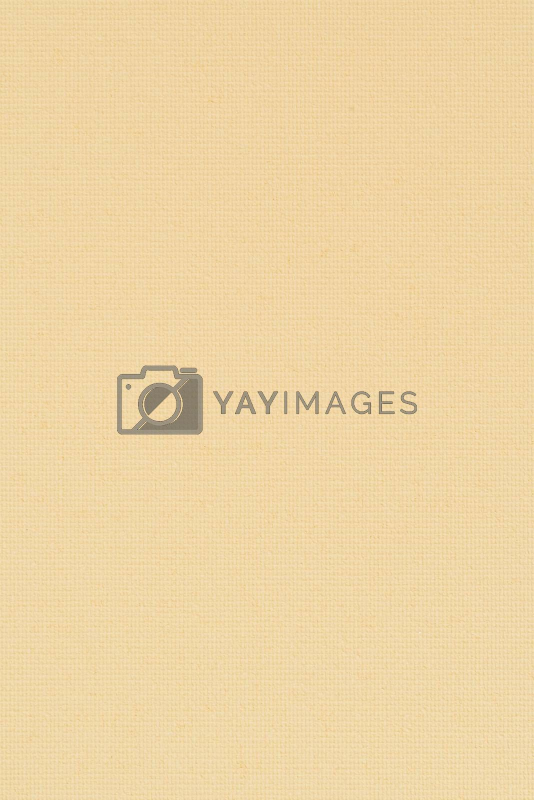 Royalty free image of Yellow vinyl texture by homydesign
