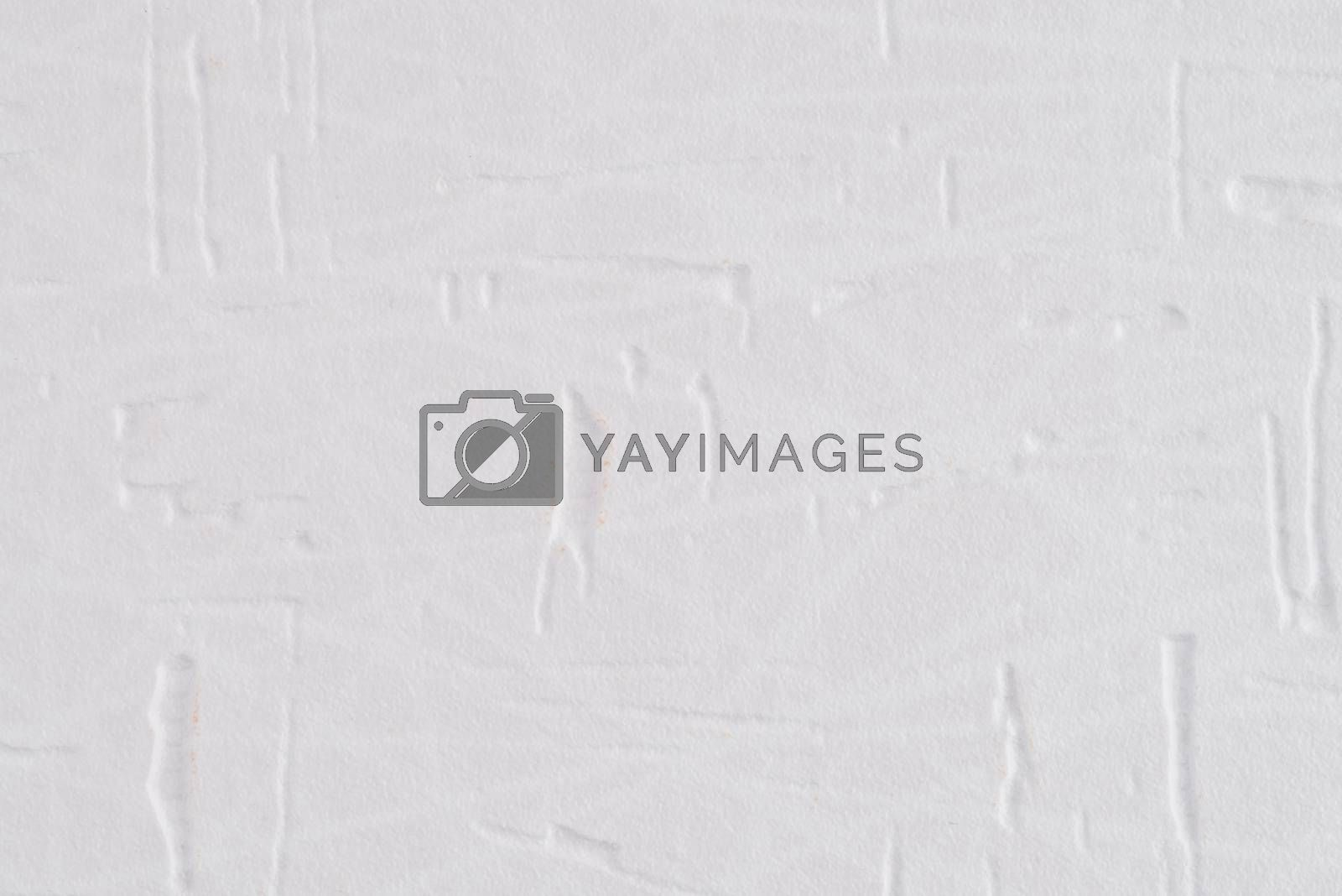Royalty free image of White vinyl texture by homydesign