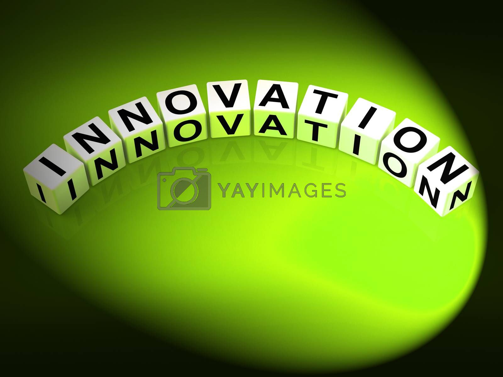 Innovation Letters Mean Improvements And New Developments by stuartmiles