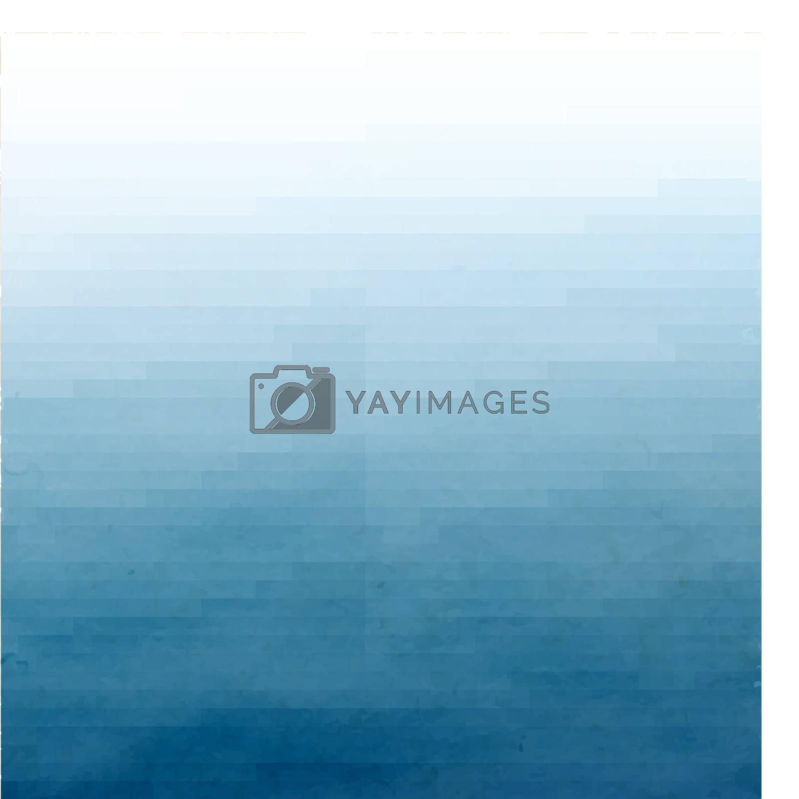 Blue Vintage Paper by barbaliss