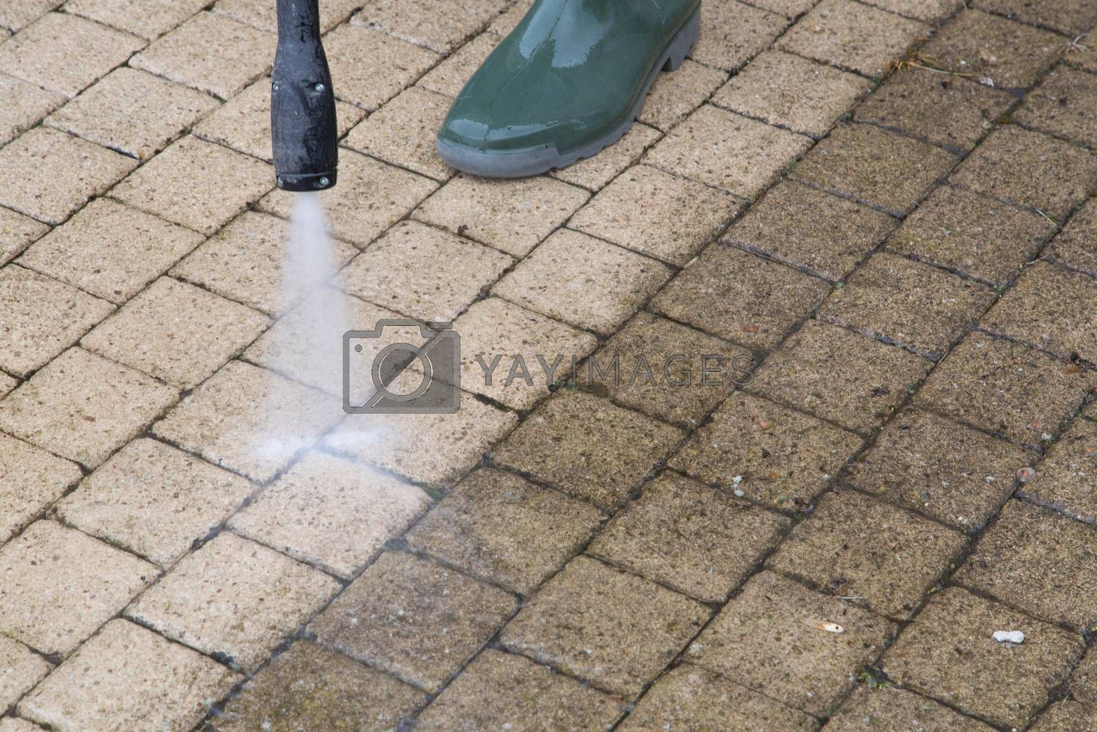High Pressure Cleaning - 07 by Kartouchken