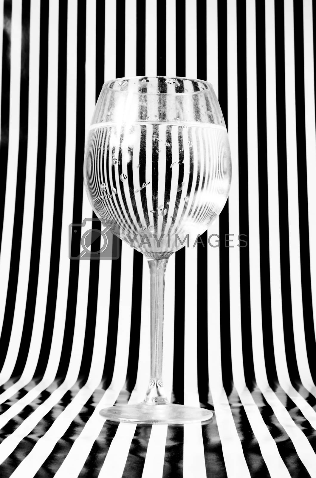 glass by sarkao