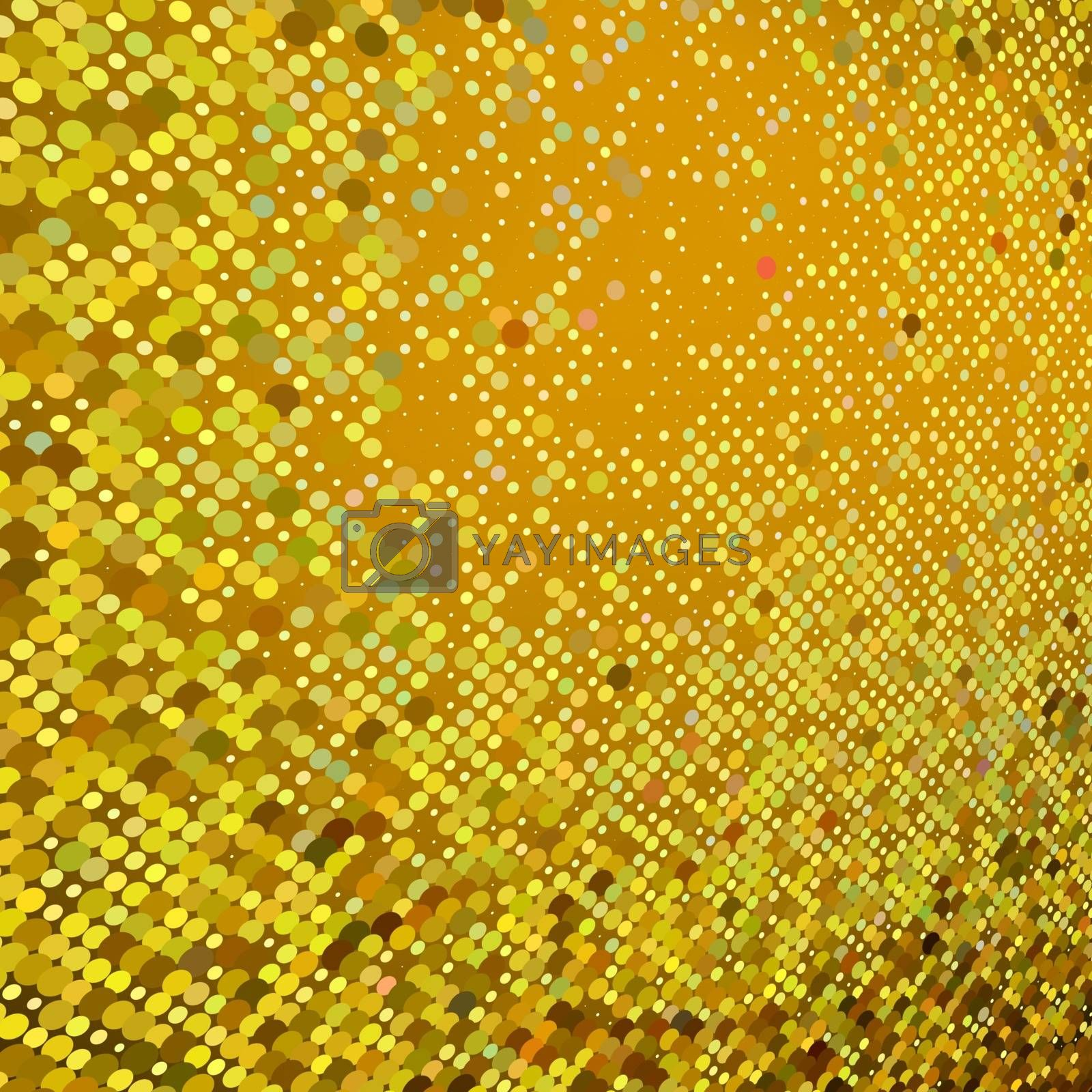 Abstract mosaic background. EPS 8 vector file included