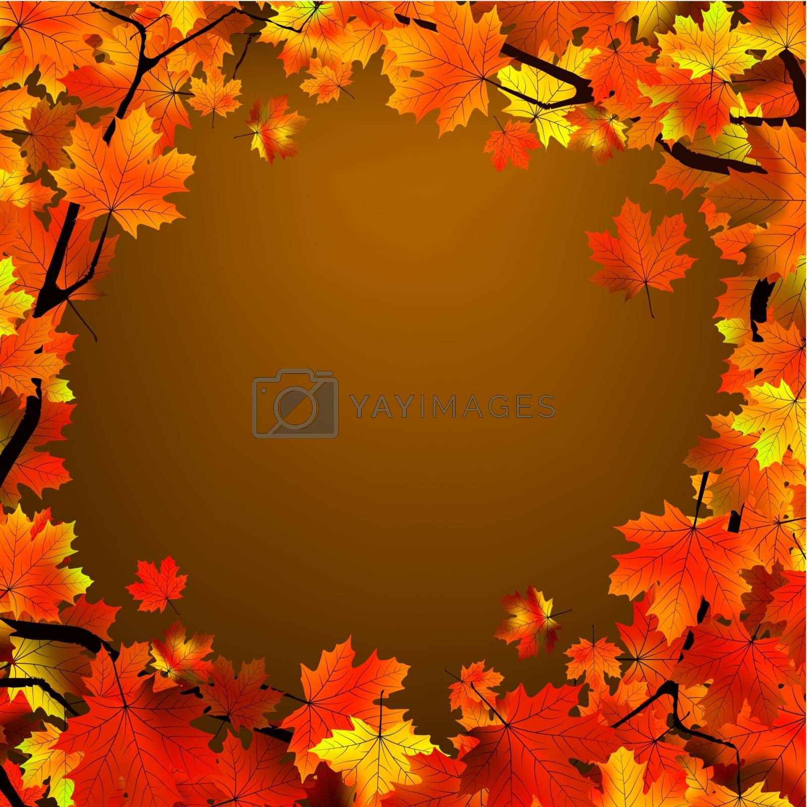 Thanksgiving day celebration. EPS 8 vector file included