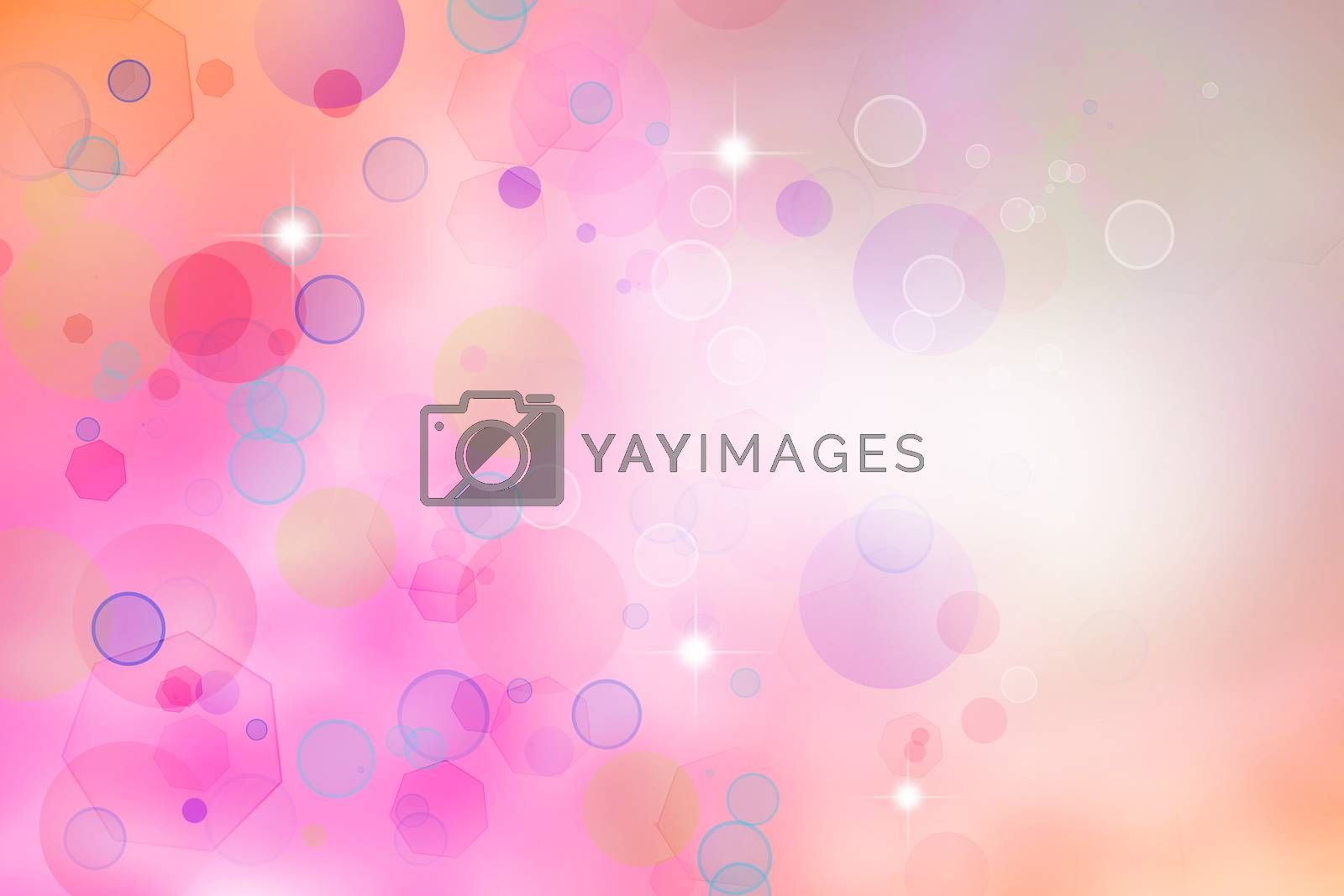 Abstract background by Stillfx