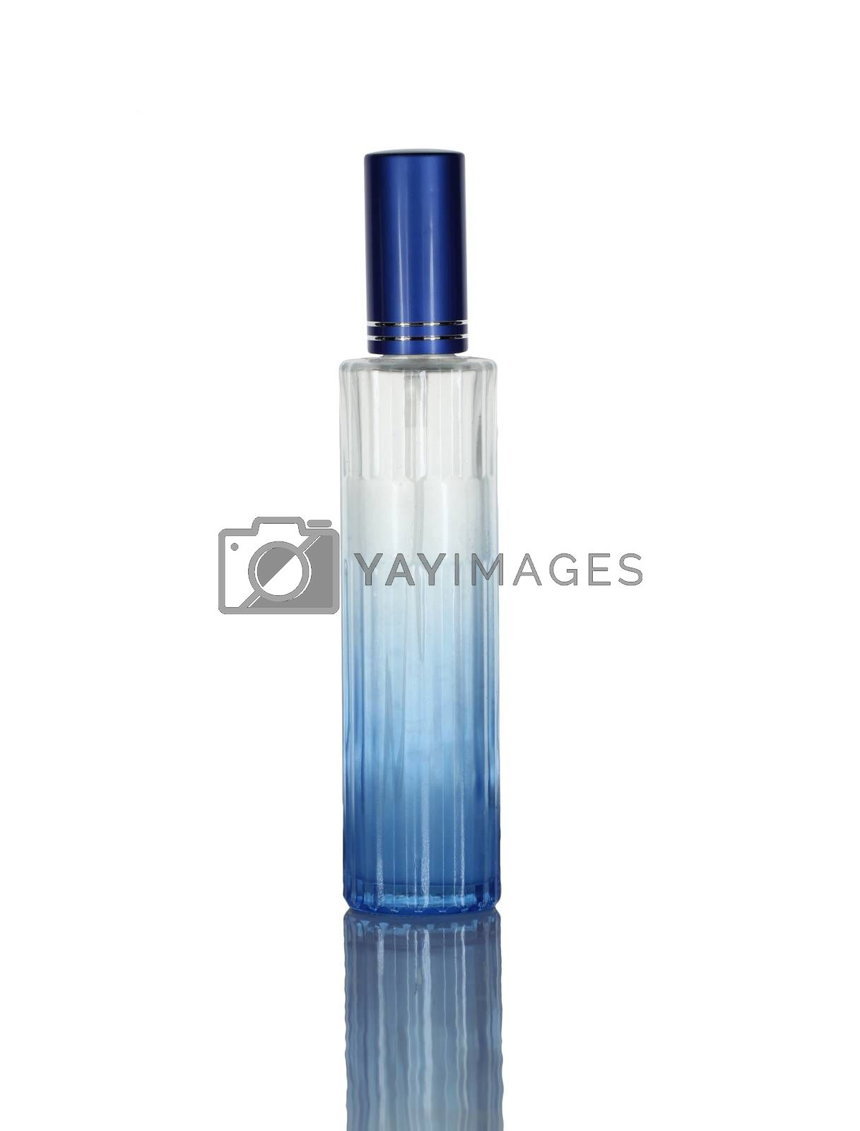 New perfume bottles that are not in use. by PiyaPhoto