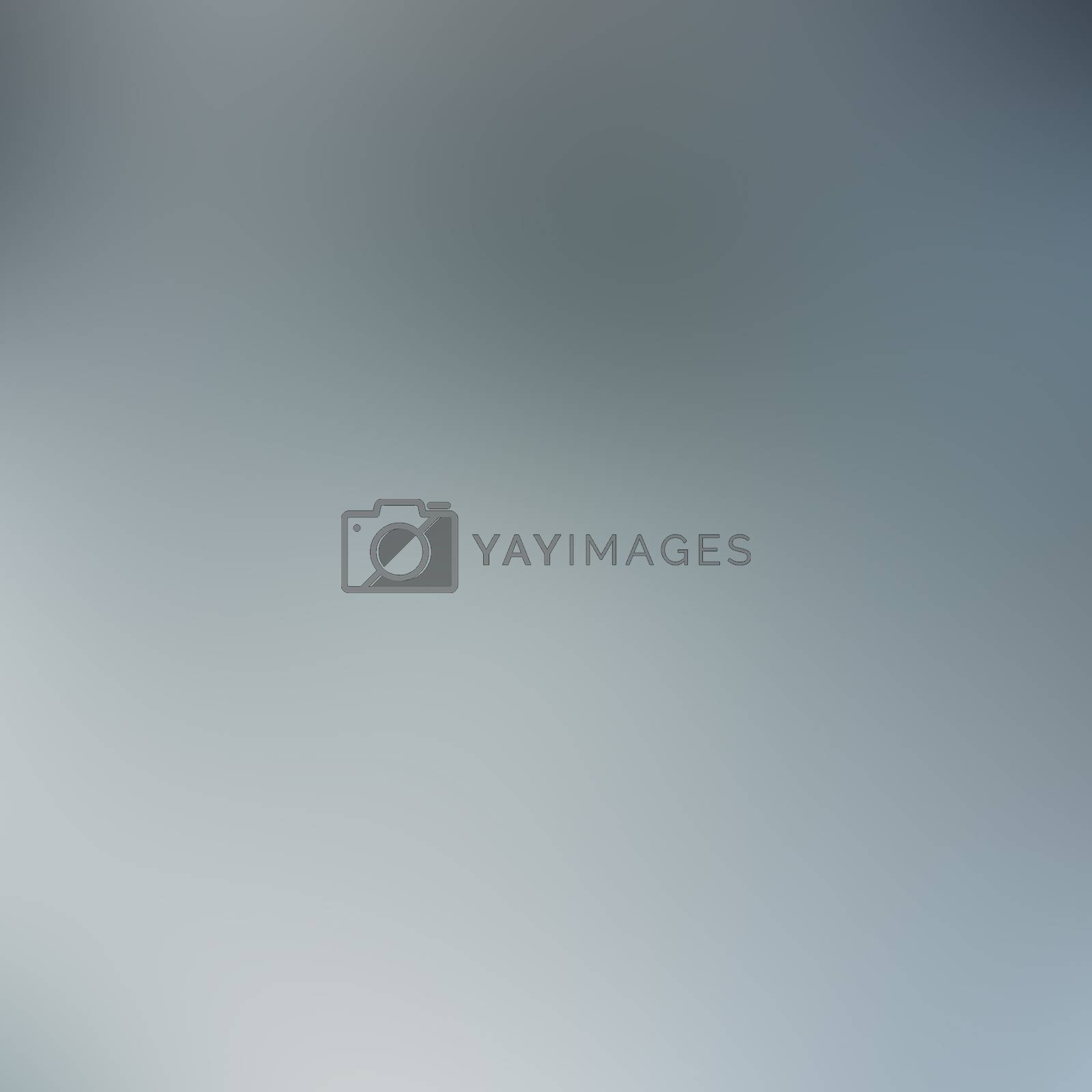 Silver grey tone. Abstract background wallpaper use for presentation.