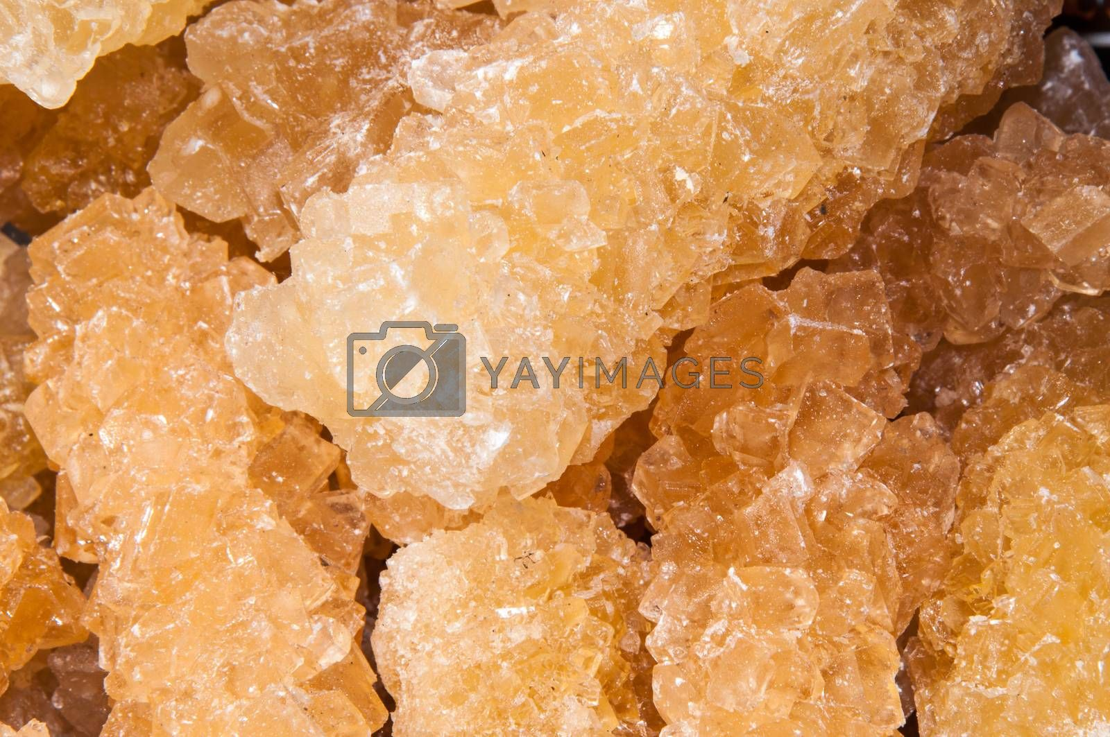 Oriental sweetness of crystal sugar or navat environmentally-friendly product made by hand according to old recipes without chemical additives