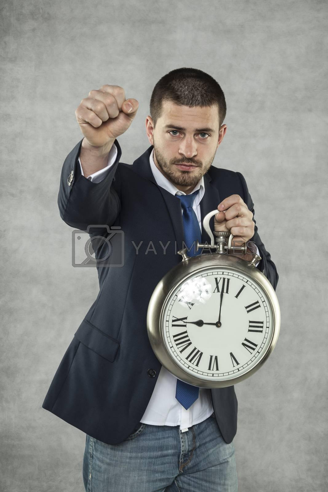 Time Hero