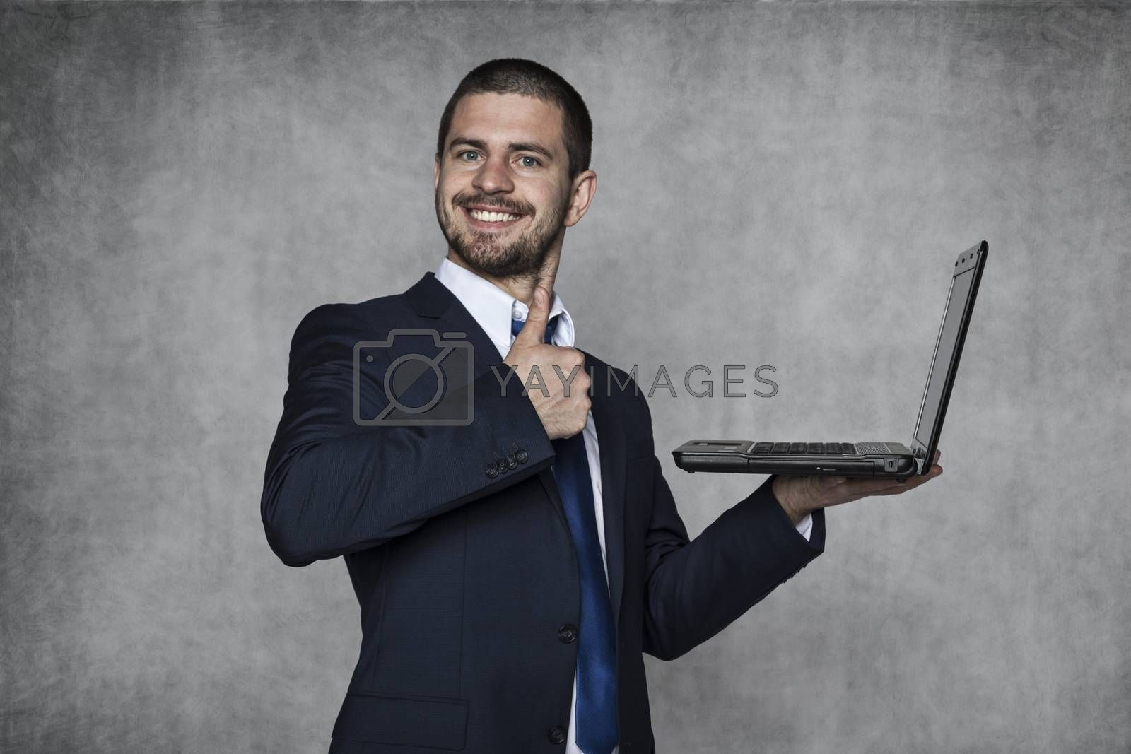 Laptops are the future