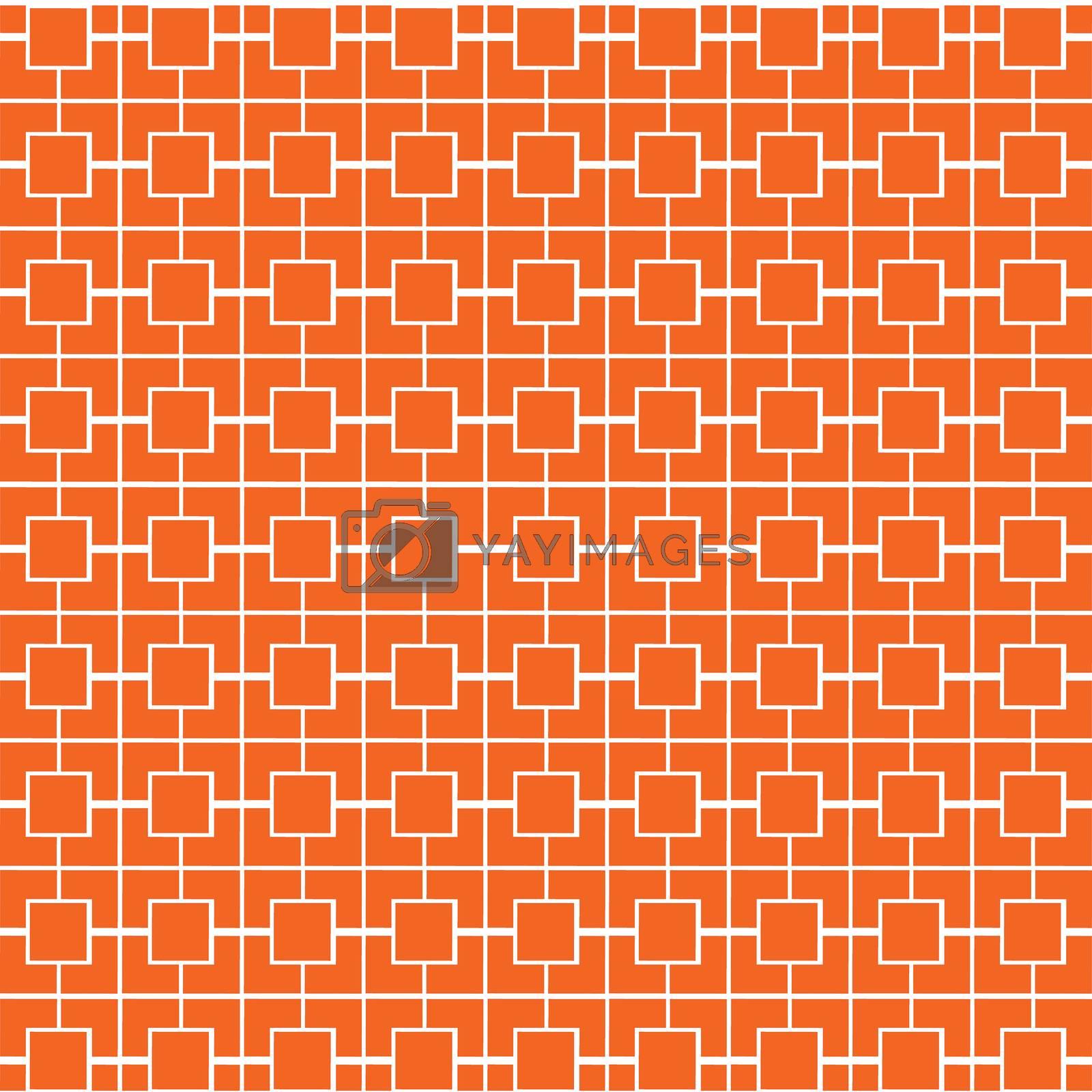 Orange stripe pattern.For art texture or web design and vertical background.