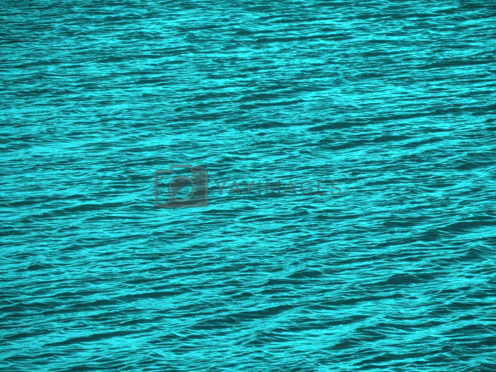 Royalty free image of lake surface in a dull day backdgound color 12 by Aleksey_Gromov