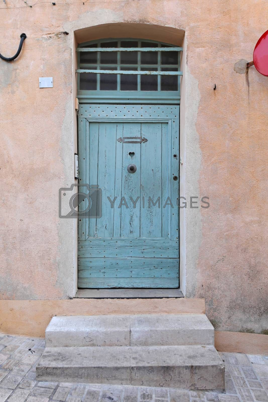 Royalty free image of Door by Baloncici